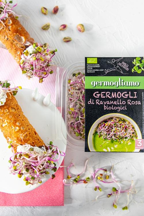 cannolo-ricotta-germogli-ravanello-4