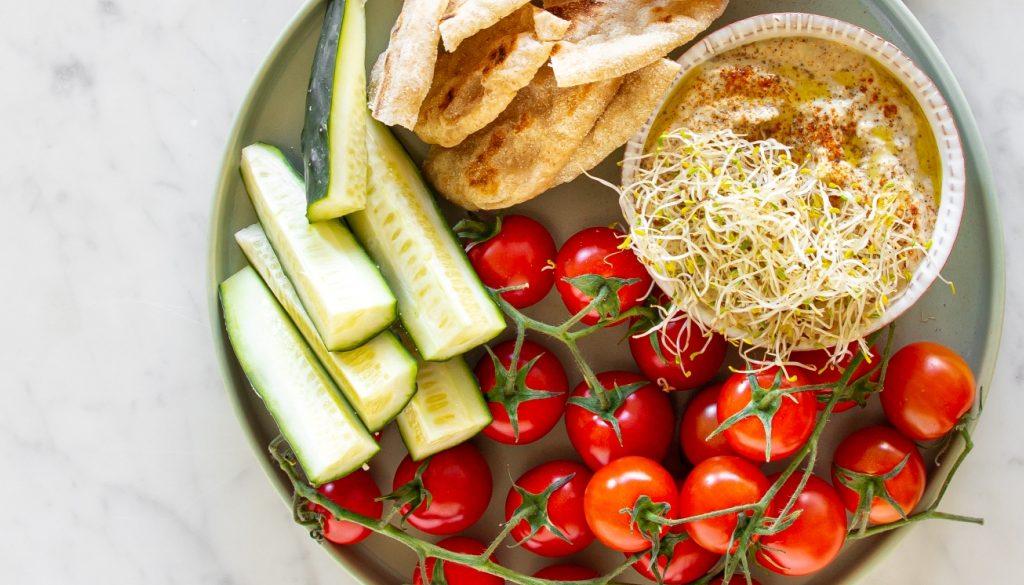 ricetta-babaganoush-germogli