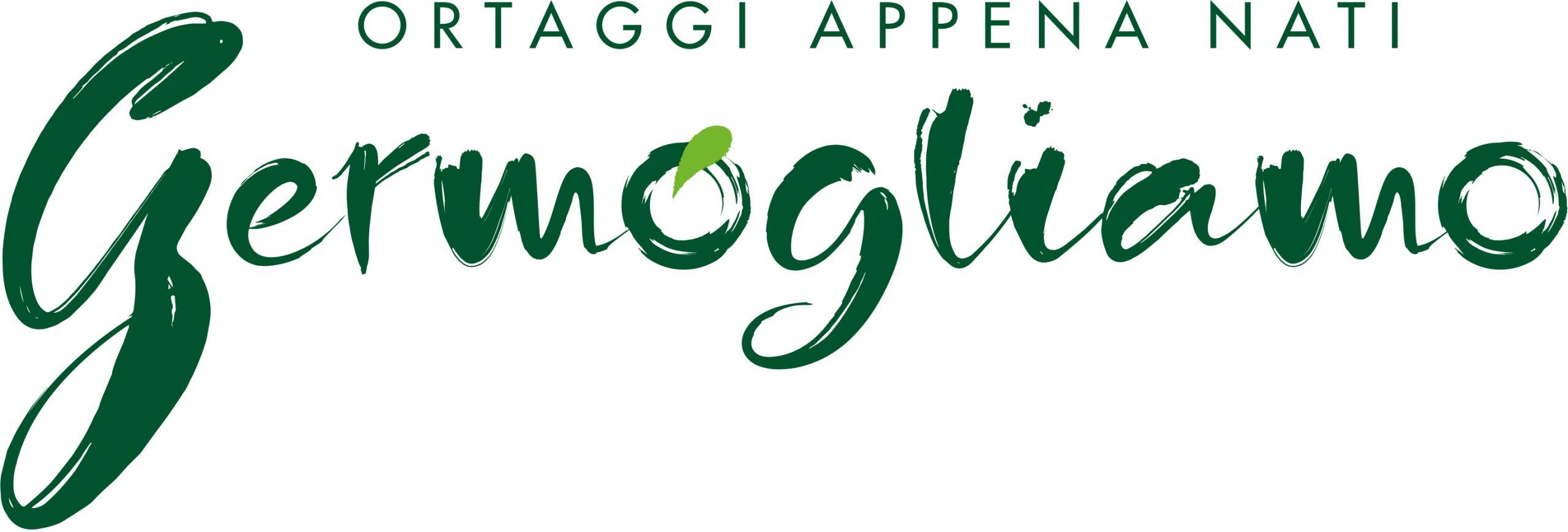 Germogliamo logo