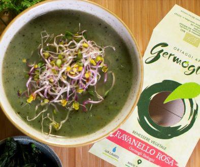 crema-spinaci-germogli-ravanello